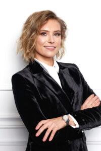 Karolina Szewczykowska